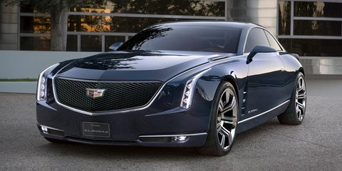 Cadillac: Australia still a part of its future game plan