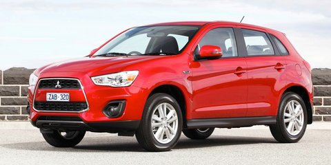2014 Mitsubishi ASX: extra features, mechanical tweaks, revised prices