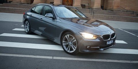 2013 BMW 3 Series Review: 320i Sport Line