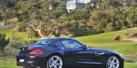 2013 BMW Z4: pricing and specifications