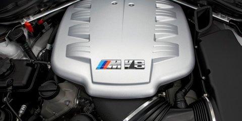 BMW M3, M4 engine note teased
