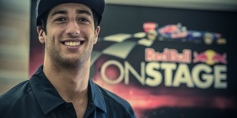 Webber all but confirms Ricciardo to claim Red Bull F1 seat
