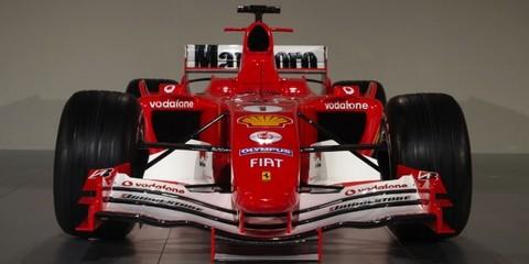 Ferrari eyeing Le Mans comeback