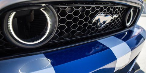 Ford Mustang confirmed for Australia