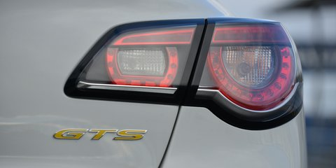 HSV GTS: Holden had reservations about supercharger project