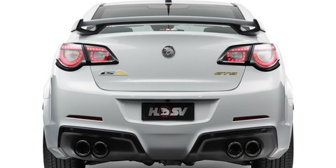 HSV GTS: fastest Aussie car ever claims 4.4-second 0-100km/h