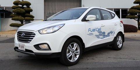 UK Liberal Democrats to ban petrol, diesel cars by 2040