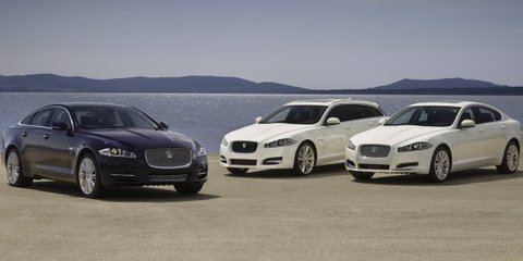 Jaguar SUV to be unveiled at Frankfurt: report
