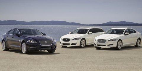Jaguar SUV to be unveiled at Frankfurt: report