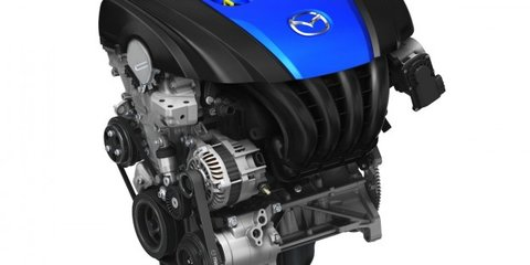 Mazda to increase Skyactiv engine production by 25 per cent
