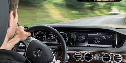 Mercedes-Benz S500 Plug-in Hybrid: 5.5sec 0-100km/h, 3L/100km