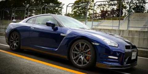 Nissan GT-R Nismo to hit 100km/h in 2.0 seconds: report