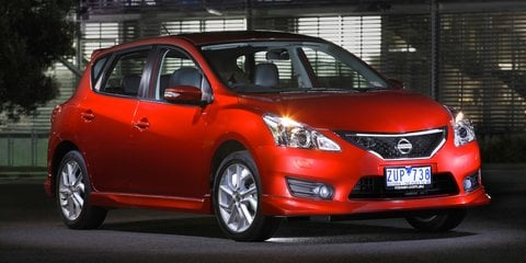 Nissan Pulsar SSS ad banned for a second time