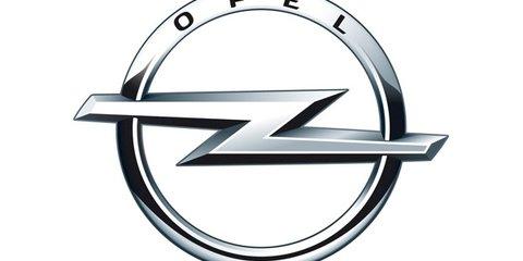 Opel quits Australian market