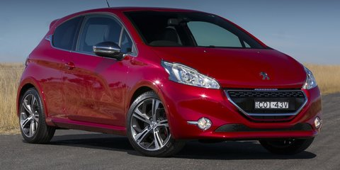 Peugeot 208 GTi gets price cut ahead of 2016 model launch