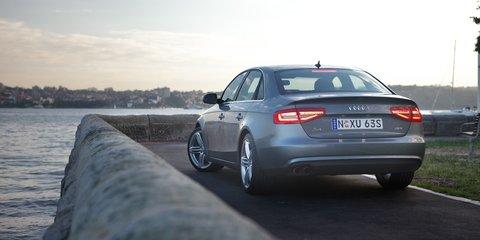 Compact luxury comparison: Lexus IS v BMW 3 Series v Audi A4 v Mercedes-Benz C-Class