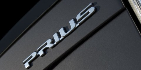 Toyota Prius won't play in hydrogen versus electric car wars, says chief engineer