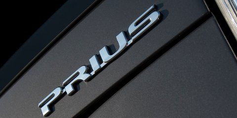 Toyota adjusts future plans, reveals next-gen Prius details
