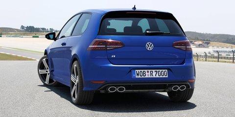 Volkswagen Golf R: 221kW flagship revealed, 0-100km/h in 4.9sec