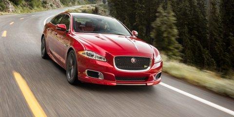 Jaguar XFR-S priced at $222,545, XJR $298,000