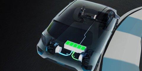 Toyota Yaris Hybrid R: 313kW powertrain details revealed