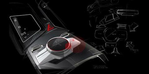 Audi Quattro Sport e-tron concept sketches leaked
