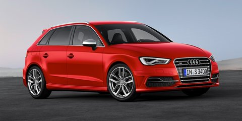 Audi first to launch 4G-compatible cars