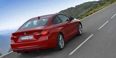 BMW 4 Series Coupe: pricing and specifications