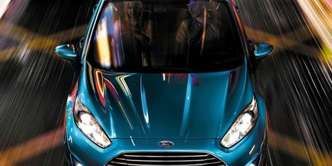 Ford Fiesta pricing and specifications