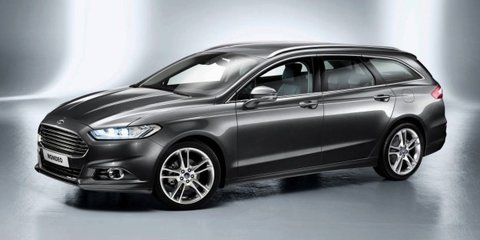 Ford Mondeo: new mid-sizer confirmed for second half of 2014
