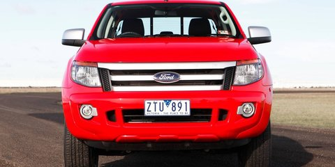Ford Australia appoints new marketing manager