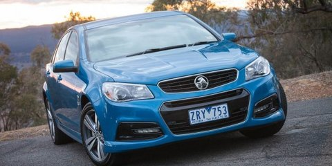 Remaining Holden workers agree to revised pay deal