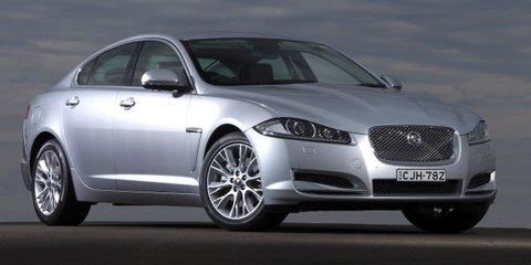 Jaguar, Land Rover recall more than 5000 luxury cars in Australia