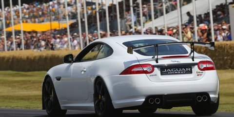 Jaguar XKR-S GT: production expanded with 10 cars for the UK