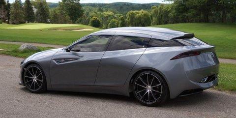 Mazda, Clemson University develop Deep Orange 3 concept