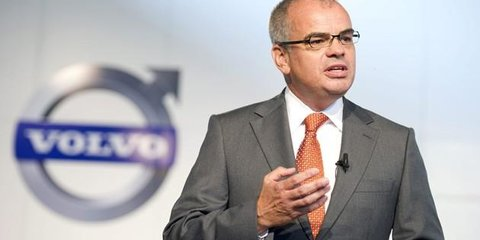 GM appoints ex-Volvo boss to international role overseeing Holden