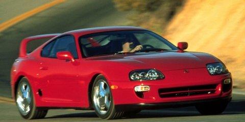 Toyota Hybrid R concept teased