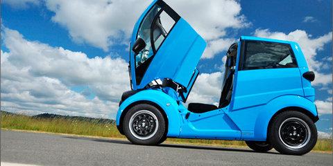 Gordon Murrary designed T cars set for 2016 production