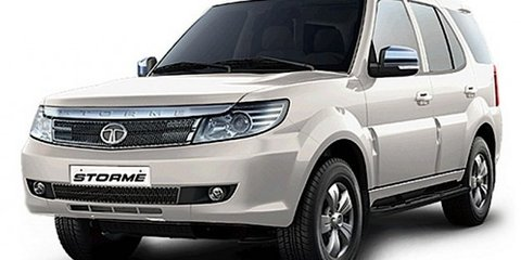 Tata Motors to go global with next-generation passenger cars