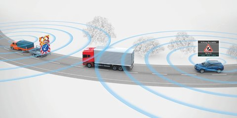 Volkswagen announces Vision Zero plan to make roads safer