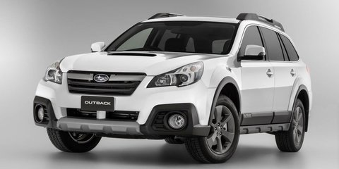 2010-14 Subaru Outback, Liberty recalled