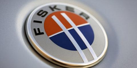 Fisker Automotive files for bankruptcy