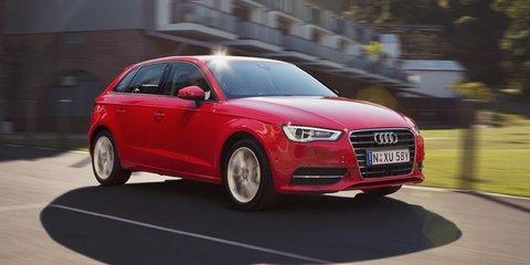 Audi A3 range expands to ramp-up A-Class battle