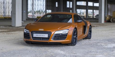 Audi R8: next-gen supercar production confirmed for mid 2014