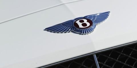 Bentley considering SUV to slot in underneath Bentayga