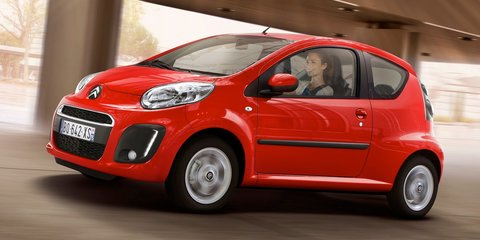 Peugeot Citroen to continue city car collaboration with Toyota: report