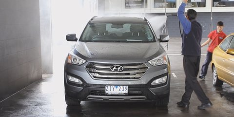 Hyundai Santa Fe Review: Final long-term report
