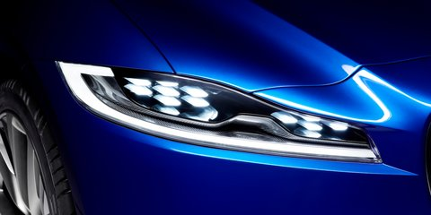 Jaguar considering family of body styles for 3 Series rival