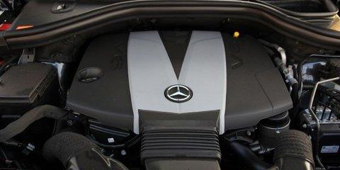 2018 Mercedes-Benz ute will be properly premium