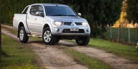 2007-14 Mitsubishi Triton added to Takata recall: 57,000 vehicles affected
